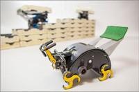 [Vídeo] Robots inspirados en termitas que trabajan en equipo
