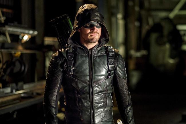 Arrow S06