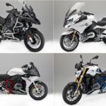 La familia R de BMW afronta la Euro 4 con cambios en el motor, y algo más
