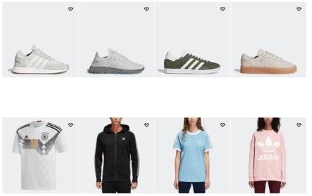 Cupón de descuento del 25% válido para miles de productos de Adidas