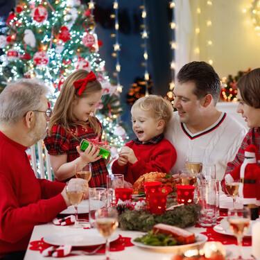 ¿Deberían contar los niños en el número máximo de personas permitidas en las reuniones familiares de Navidad?