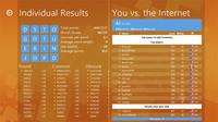 'Wordament': el primer juego para iOS con logros de Xbox Live