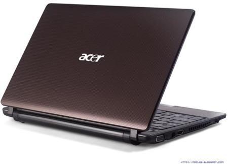 Acer Aspire Timeline 1830T, 11.6 pulgadas y procesador Intel Core i5