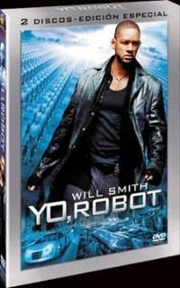 """Edición especial de """"Yo Robot"""""""