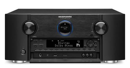 Marantz AV7704, el nuevo procesador de sonido de la marca llega con lo último en formatos de audio y vídeo