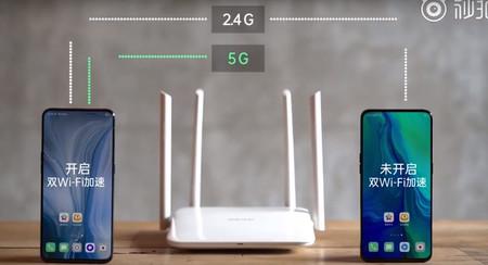Wifi Dual
