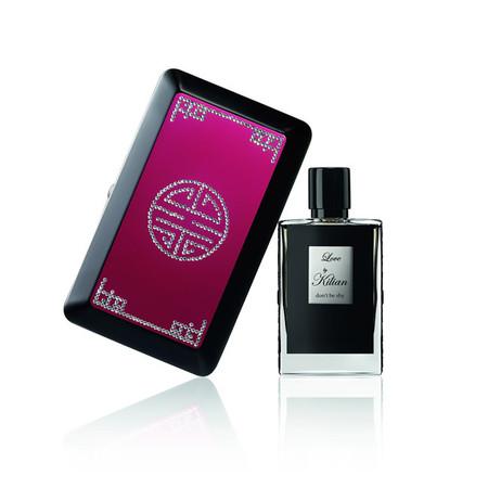 Shanghai 1920, el nuevo perfume de Kilian Hennessy