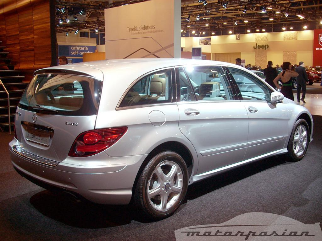 Foto de Mercedes-Benz en el Salón de Madrid (22/40)
