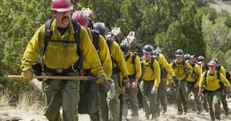 Only The Brave Movie Review 2017