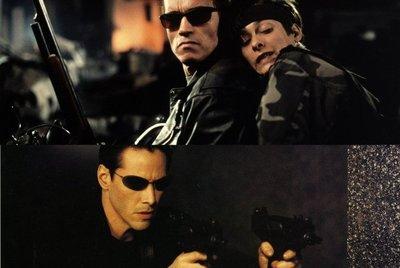 Encuesta de la semana | Cine de acción (y II) | Resultados
