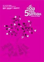 El Rioja y los 5 sentidos 2008