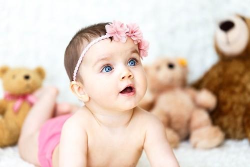 101 nombres de niña que empiezan con la letra C