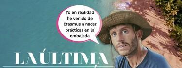 Gonzalo Montoya hace varios spoilers de 'La Última Tentación': esta es su auténtica misión como tentador en el reality