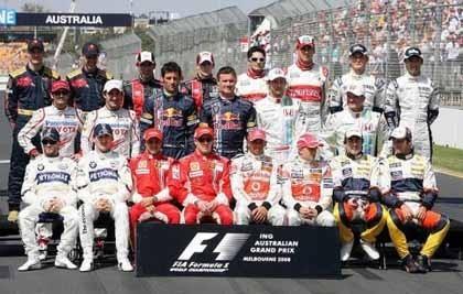 Los pilotos de F1 podrían ir a la huelga en Silverstone