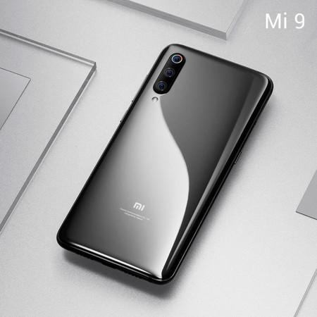 Xiaomi Mi 9 Oficial Color Negro