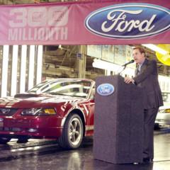 Foto 30 de 70 de la galería ford-mustang-generacion-1994-2004 en Motorpasión