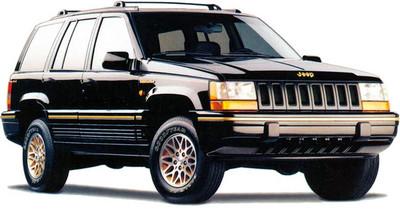 Jeep finalmente inspeccionará millones de 4x4, se estaba haciendo de rogar
