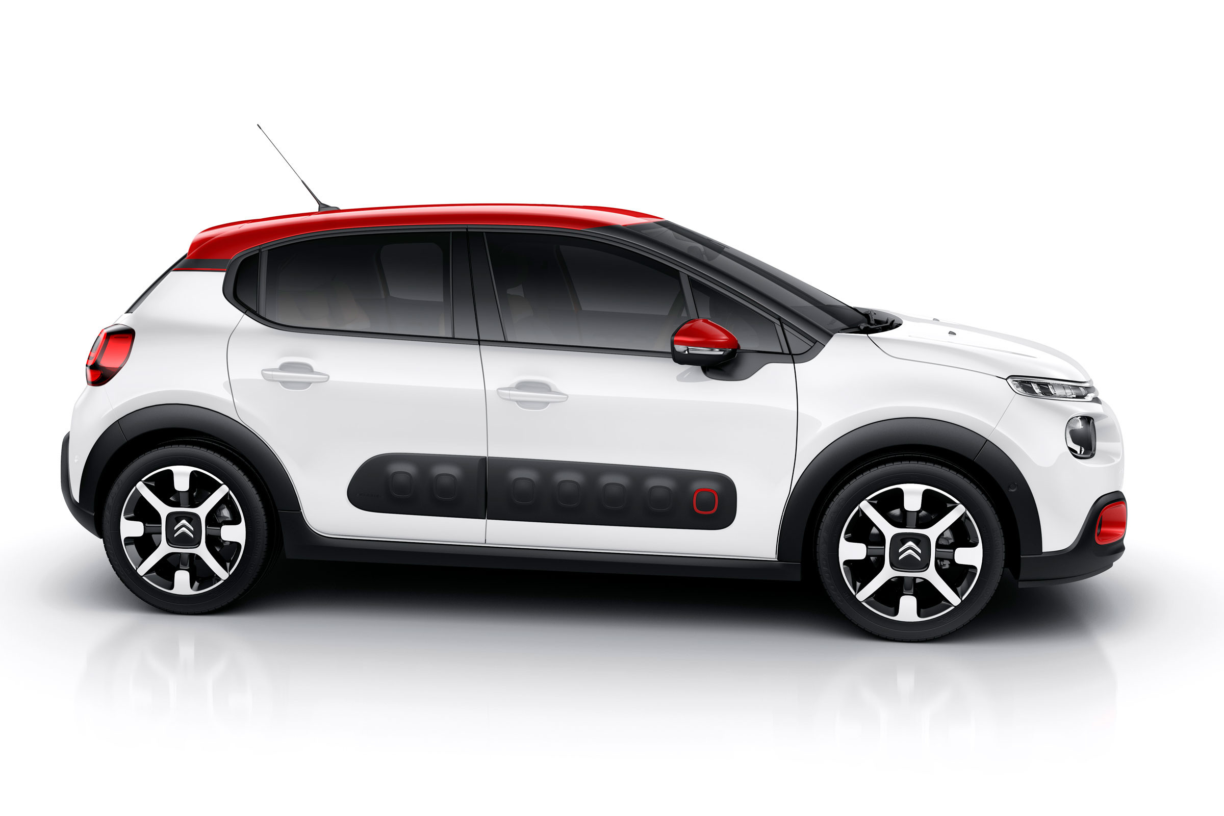 Foto de Citroën C3 (2/16)