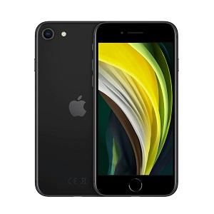 """iPhone SE 2020: Retina IPS LCD de 4.7"""", procesador Apple A13 Bionic con 128 GB de almacenamiento, cámara principal de 12 megapíxeles y selfie de 7, NFC y batería de 1821 mAh"""