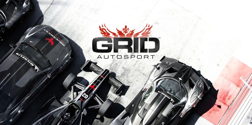 Las corridas de GRID Autosport llegarán a Android™ el 26 de noviembre: estos son los aparatos compatibles