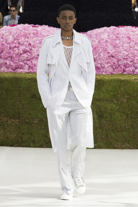 Dior Men Summer 19 Look 5 By Patrice Stable