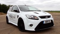 Ford Focus RS con 404 CV, obra de BBR