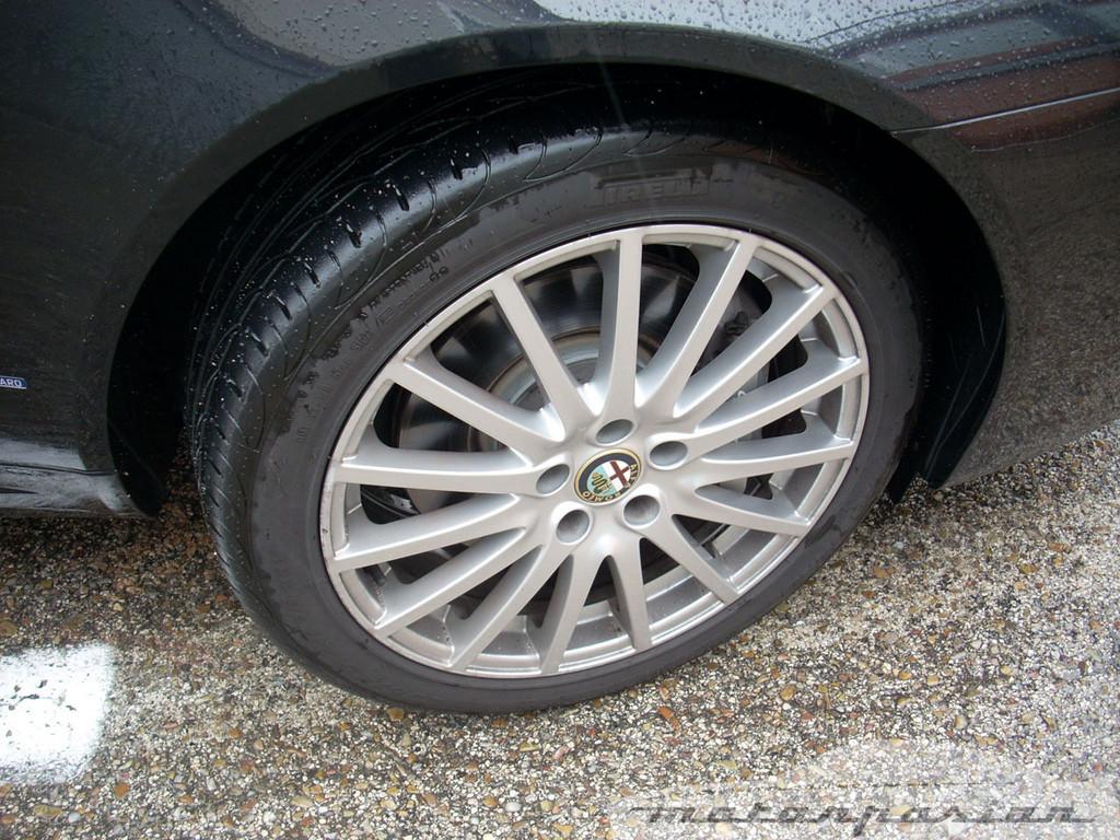 Foto de Alfa Romeo Driving Experience 2008 (Jarama) (31/40)