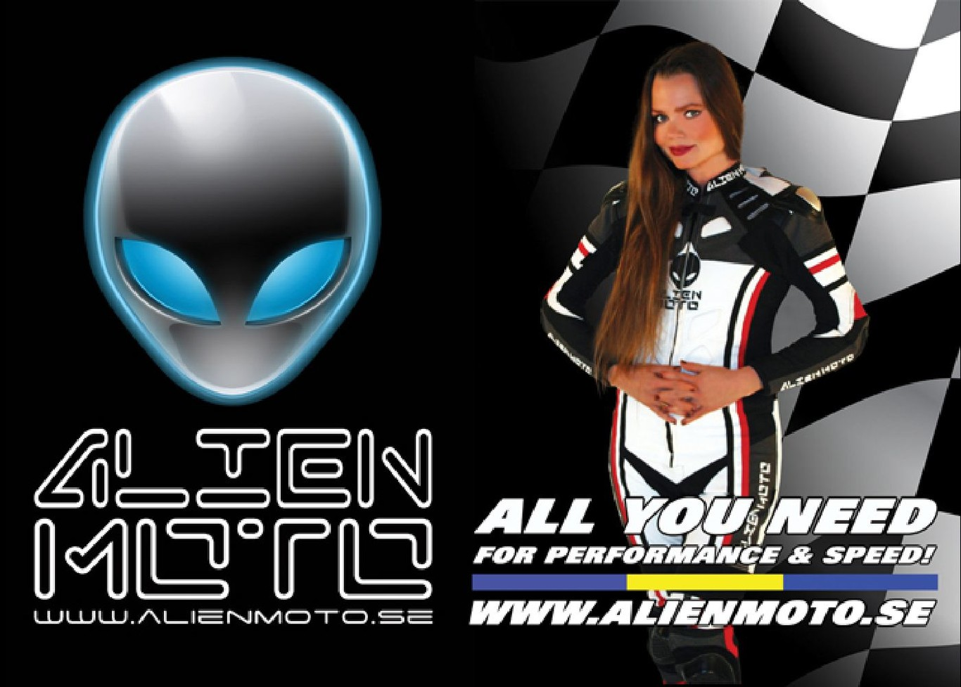 c95e97054ca Alien Moto  el primer mono vegano
