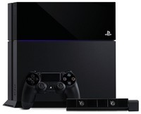 La cámara de PS4 también permitirá comandos por voz