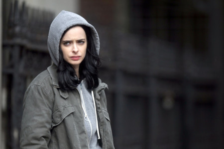 'Jessica Jones' se estrena en los premios Hugo con un galardón