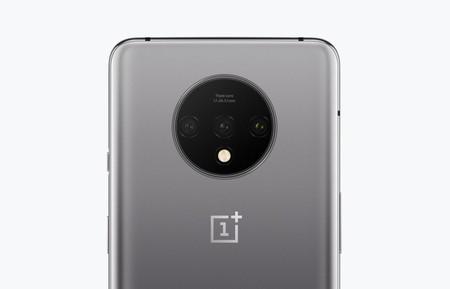 La cámara del OnePlus 7T