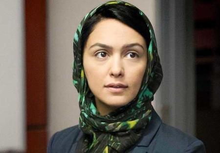 Nazanin Boniadi será la protagonista femenina de 'Ben-Hur'