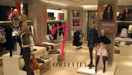 Cortefiel lanza su línea joven de mujer: T de Cortefiel