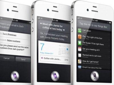 Siri ha sido desmantelado por unos hackers, ¿Podría llegar a funcionar en cualquier sistema?