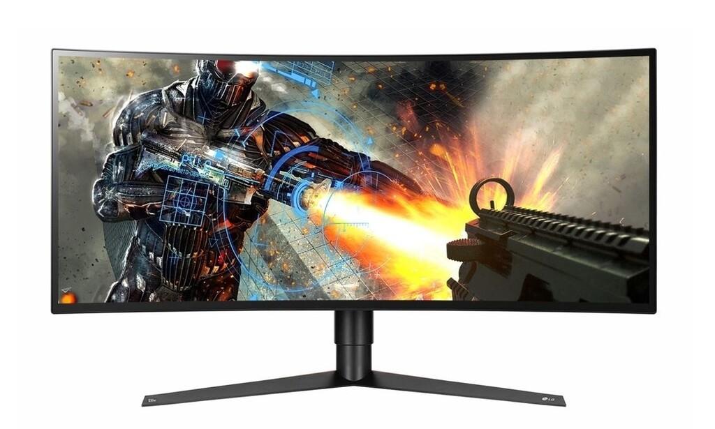 Monitores con 480 Hz: LG y AUO preparan nuevos paneles LCD para alcanzar cuotas más altas en la tasa de refresco