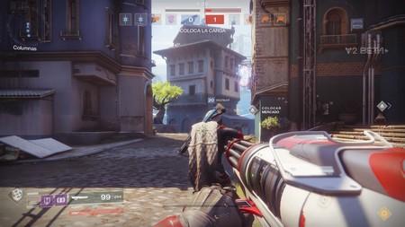 Probamos la Beta de Destiny 2 y es carne de esport