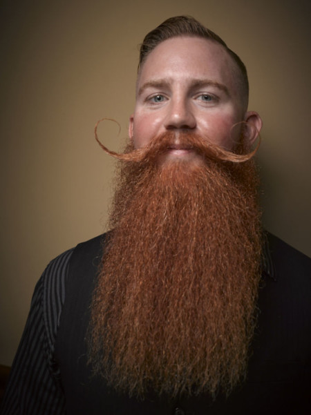 National Beard And Moustache Championships 21