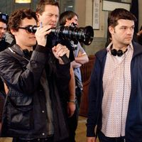 Sony ficha a Phil Lord y Chris Miller para desarrollar series de Marvel relacionadas con 'Spider-Man: un nuevo Universo'