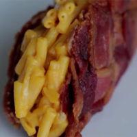 """11 recetas norteamericanas que convierten a """"león come gamba"""" en un plato de El Bulli"""