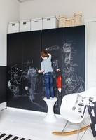 Pinta el armario