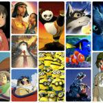 Ciclo de cine de animación en Blogdecine