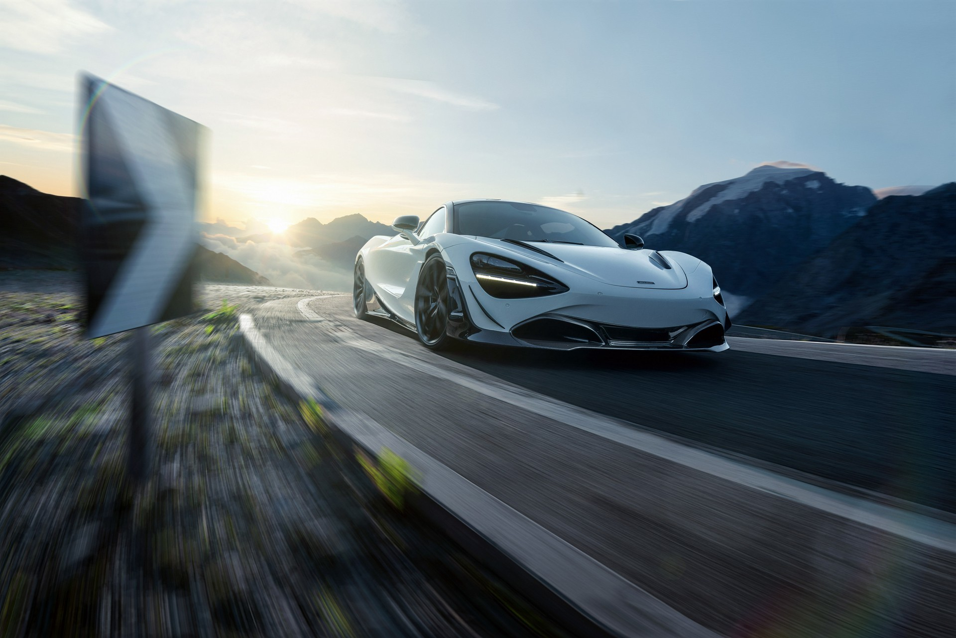 Foto de McLaren 720S por Novitec (7/9)