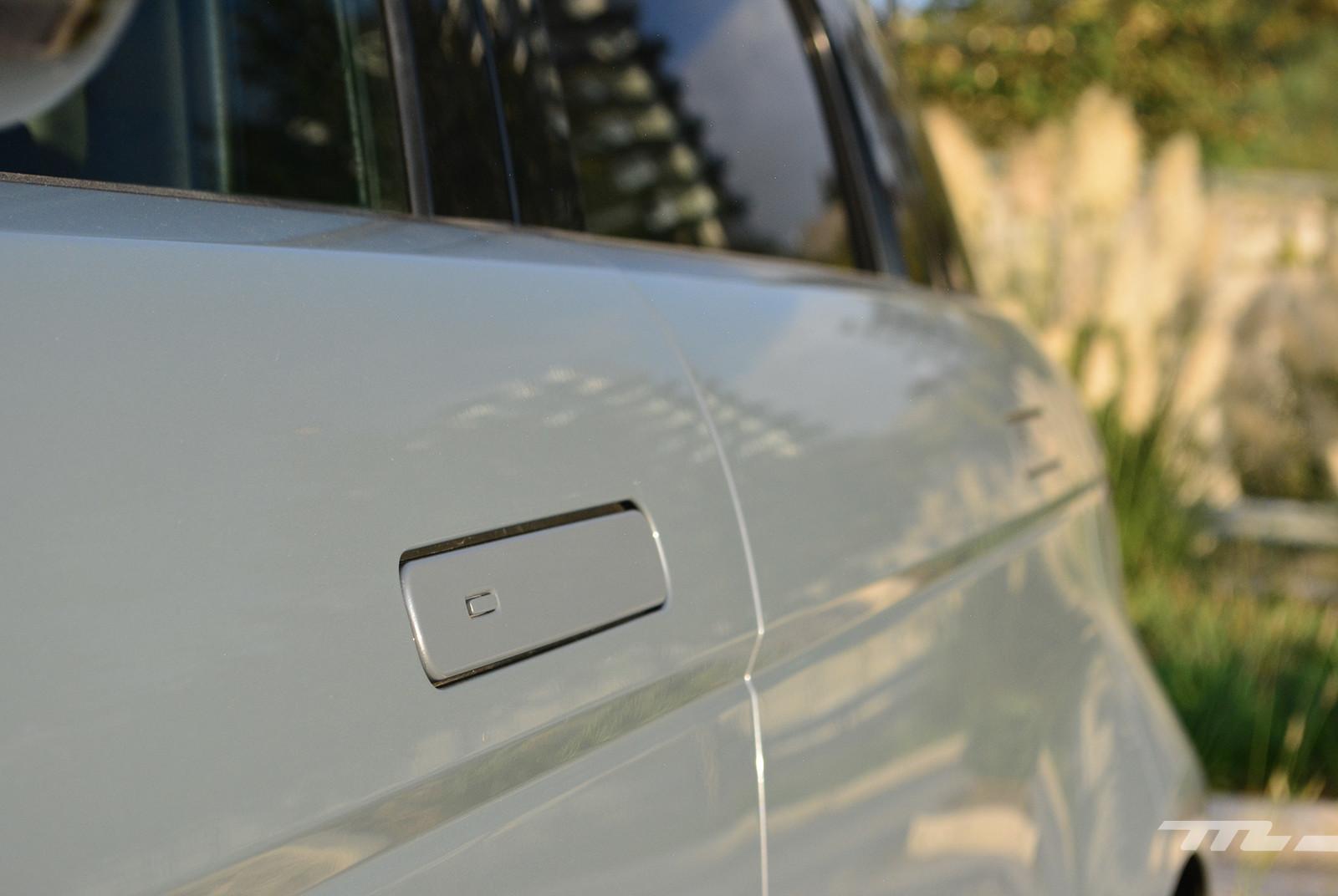 Foto de Range Rover Evoque 2020 (prueba) (11/21)