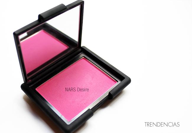 Nars Colorete Desire Blush