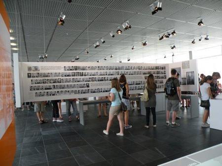 Berlín: Centro de documentación Topografía del Terror