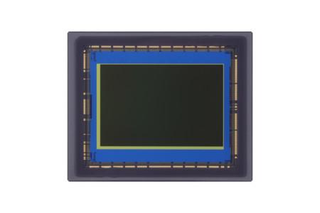 Eos 1d X Mark Ii Cmos Sensor Frt