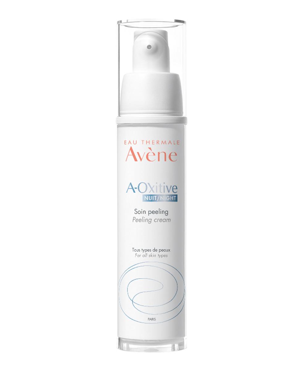Cuidado Peeling A-Oxitive Noche 30 ml Avène