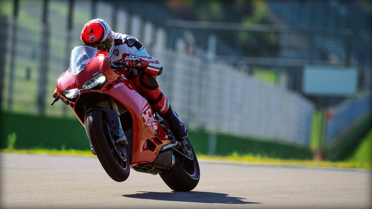 Foto de Ducati 1299 Panigale (3/17)