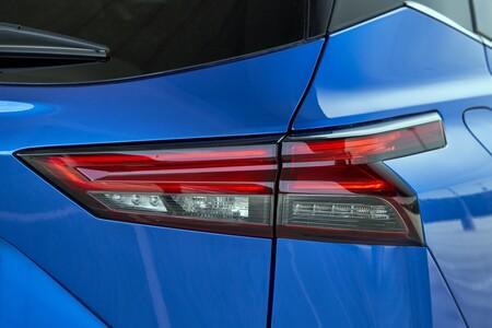 Nissan Qashqai 2021 Prueba Contacto 043
