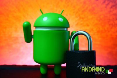 Android encriptará por defecto los datos en la verisón L